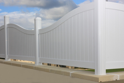 PVC Fence Company Dallas